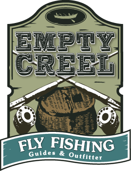 Empty Creel Fly Fishing